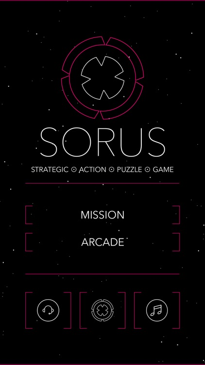 SORUS SHIELD! screenshot-3