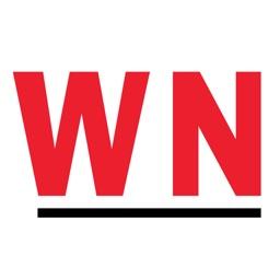 Worcester News app