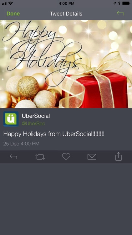 UberSocial Pro for iPhone screenshot-4