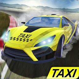Taxi Driver : Crazy Driver