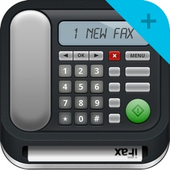 ifax instant send fax app on the app store