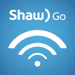 Shaw Go WiFi Finder