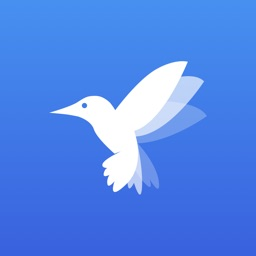 Bluebird Apple Watch App