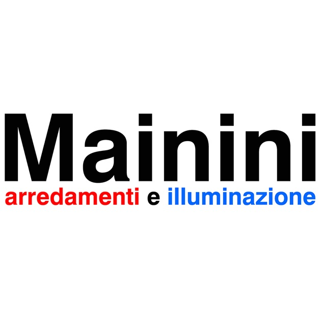 Mainini arredamenti en app store for Malvisi arredamenti parma catalogo