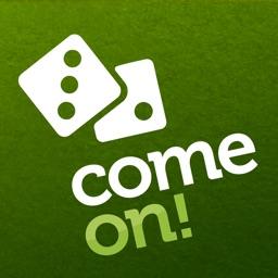 ComeOn! Casino -Play Roulette, Blackjack, Slots