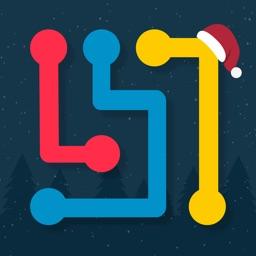 Connect Dots:Winter Quest