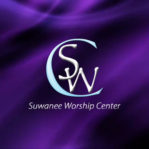 Suwanee Worship Center App icon
