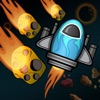 Crazy Asteroids - iPhoneアプリ