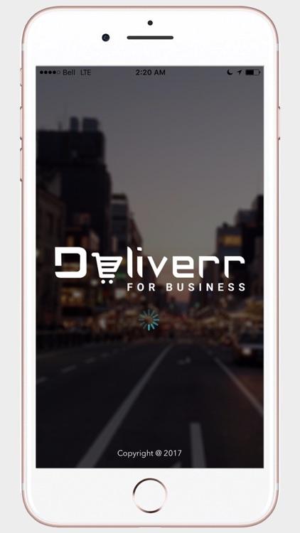 Deliverr for Business