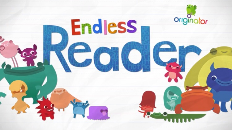 Endless Reader screenshot-4