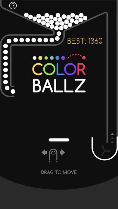 Color Ballz app image