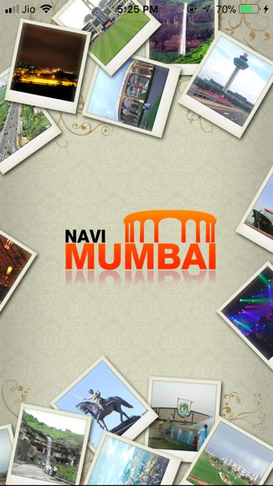 Navi Mumbai screenshot one