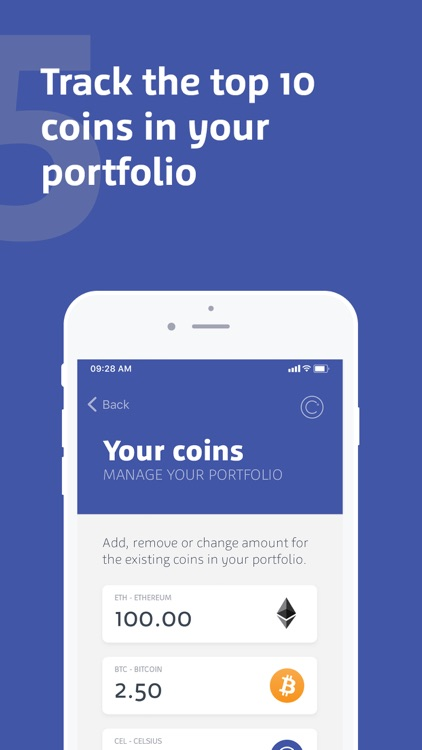 Celsius Network: Crypto Wallet screenshot-4
