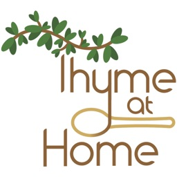 Thyme at Home