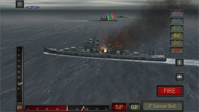 Pacific Fleetのおすすめ画像3