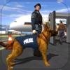 警察 犬 空港 犯罪 追跡