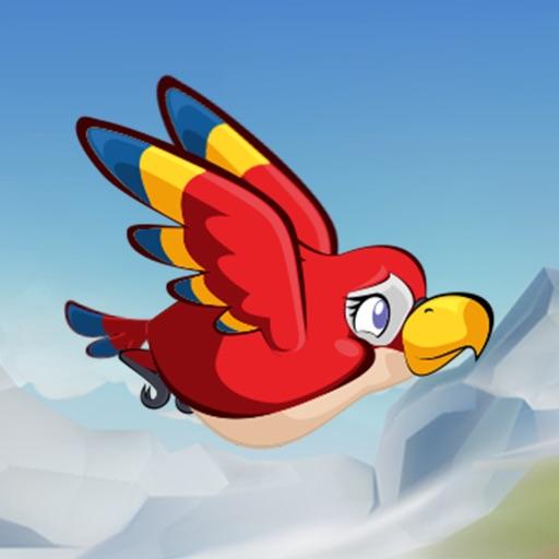 Tap Eggs – Bird's Adventures