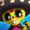 Emojis animés de Brawl Stars