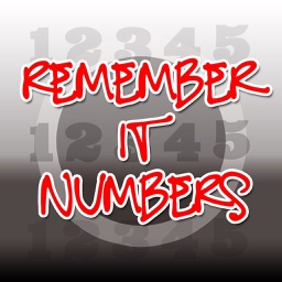 Remember It Number Match