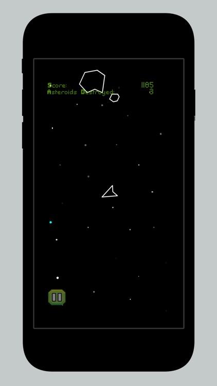 Space 'Rocks'! screenshot-3