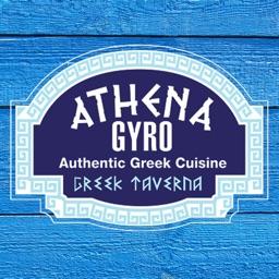 Athena Gyro Greek Tavern