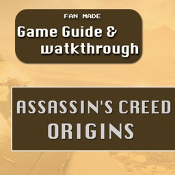 Guide for Assassination Creed
