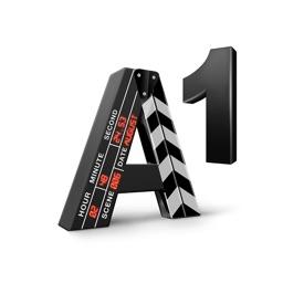 A1 TV za van