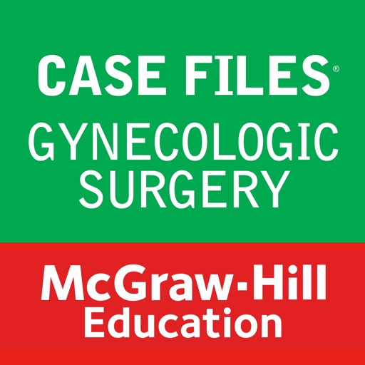 Case Files Gynecologic Surgery
