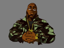 Some of the best hiphop stickers, memes, and emojis for iOS are available right here