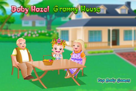 Baby Hazel Granny House - náhled