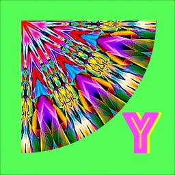 YYoLLa World Of Kaleidoscopes