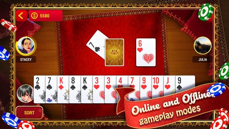 Rummy: Indian Rummy Card Game