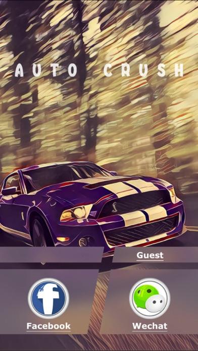 Auto Crush - Match 3 Quest