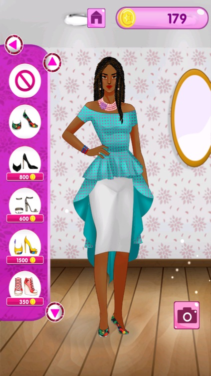 Shakara - African Dress Up and Fashion