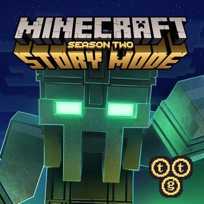 Minecraft: Story Mode - S2 ios app