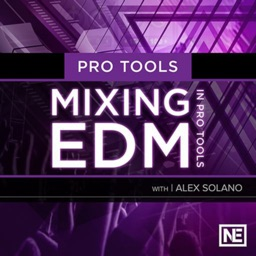 Mixing EDM in Pro Tools 12