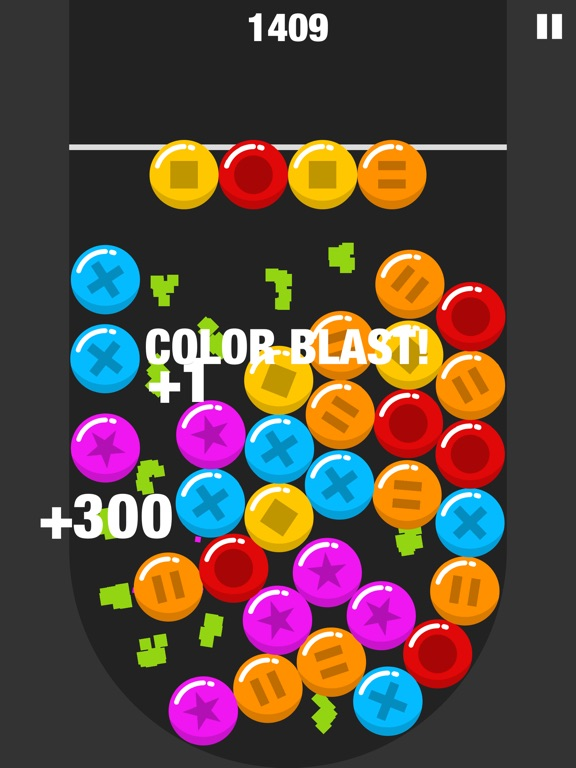 Ball Panic! screenshot 6
