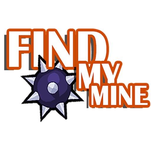 Find Minesweeper iOS App
