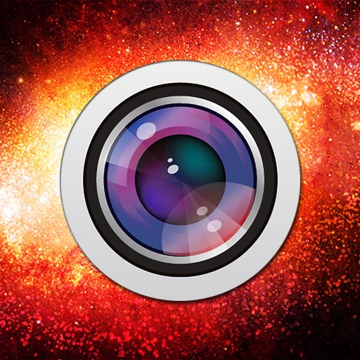 Insta Galaxy Effects - Space