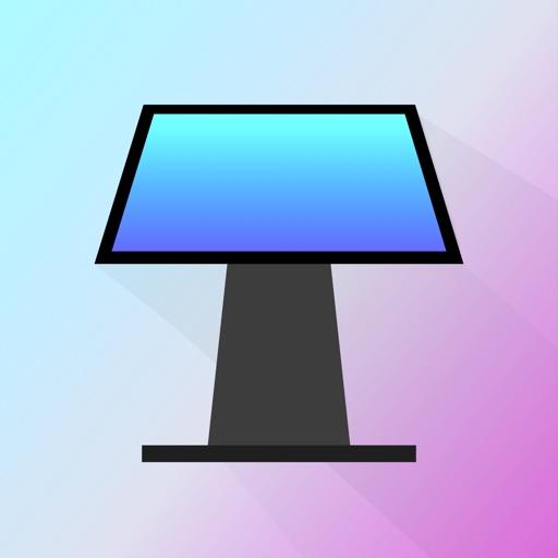 iCab Kiosk (Web Browser) iOS App