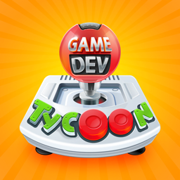 Ícone do app Game Dev Tycoon