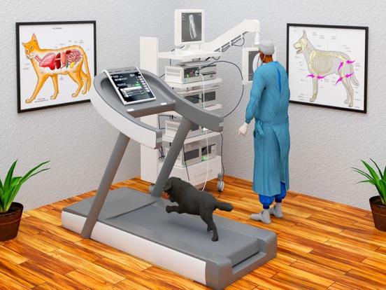 Virtual Pet Care Vet Hospital screenshot 9
