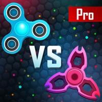 Fidget Spinner Multiplayer Pro