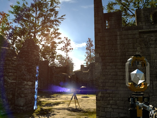 The Talos Principle screenshot 8