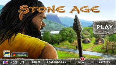 Stone Age: The Board Game Screenshots