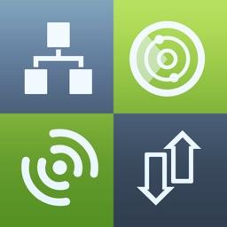 Network Analyzer Pro