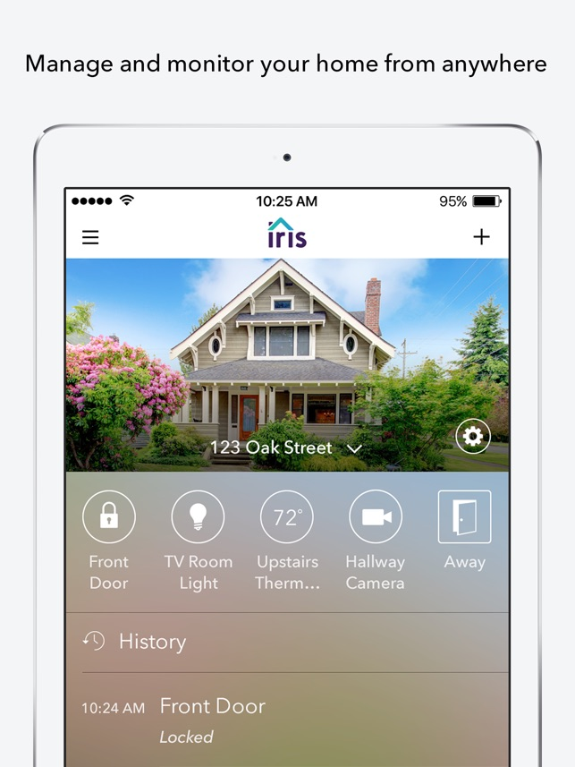 Iris By Lowes On The App Store