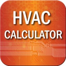 HVAC Calculator