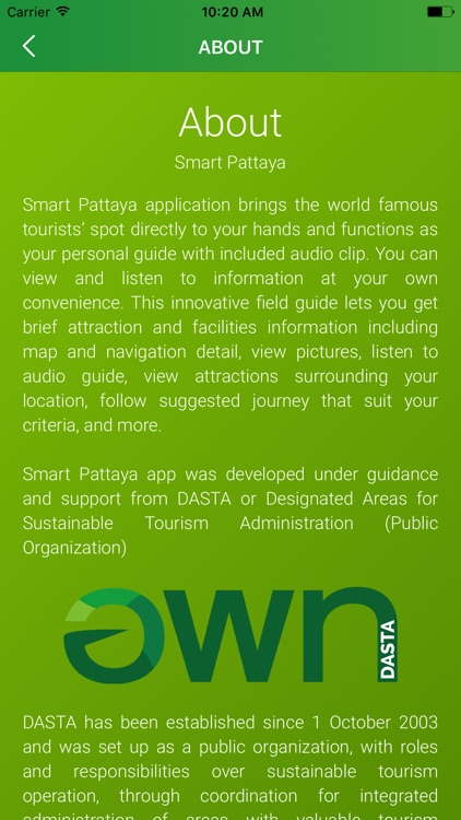 Smart Pattaya screenshot-4