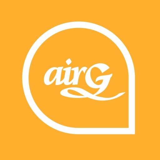 airG by airG Worldwide Coöperatie U.A.